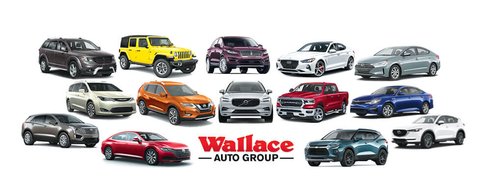 Bill Wallace Car Dealerships